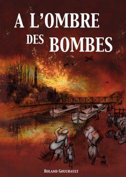 Couverture à l'ombre des bombes